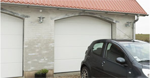 Bango garageporte