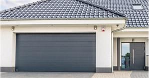 Salg af garageporte